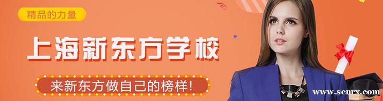 上海新东方新概念英语培训