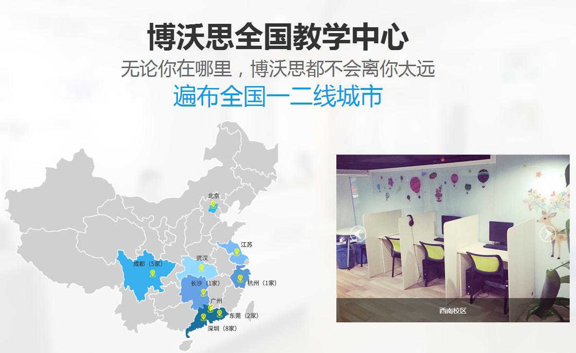 杭州博沃思儿童教育培训