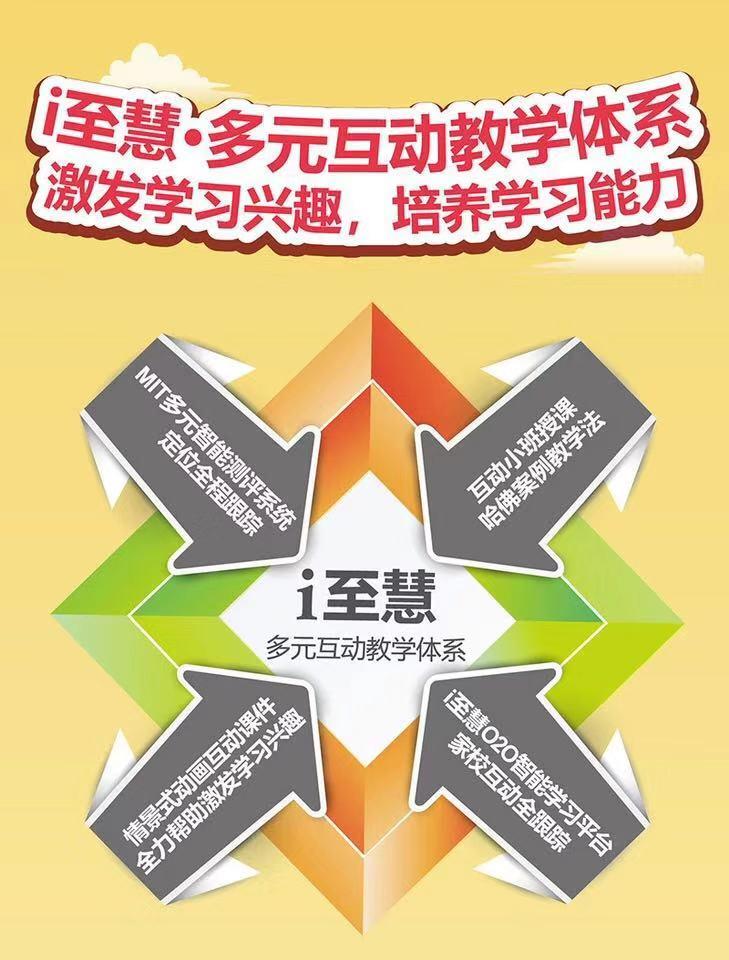 精锐·至慧学堂机构简介培训