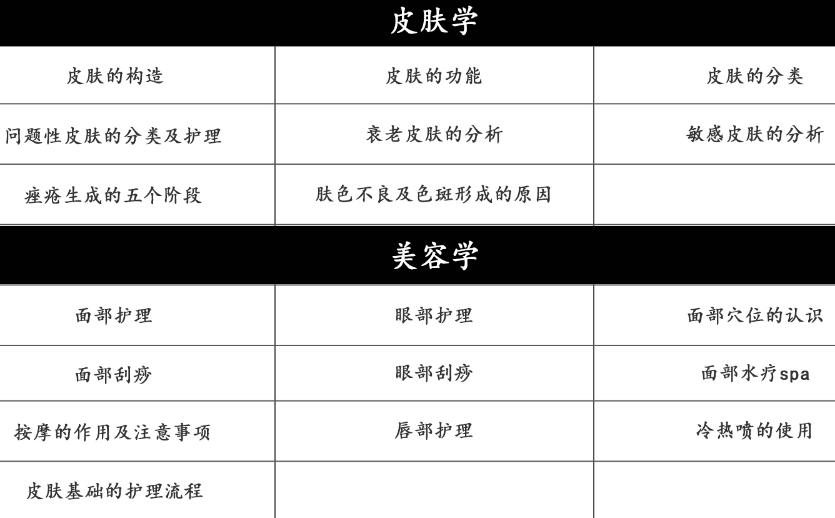 杭州彩妆美甲培训-杭州彩妆美甲培训哪里有?